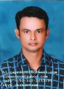 See hihandsom's Profile