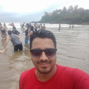 See Vivek's Profile